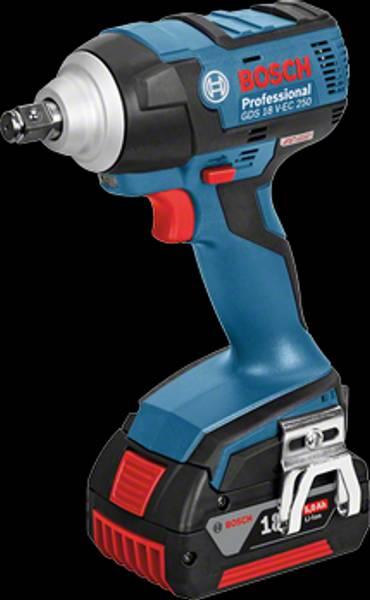 Bilde av GDS 18 V-EC 250 Professional