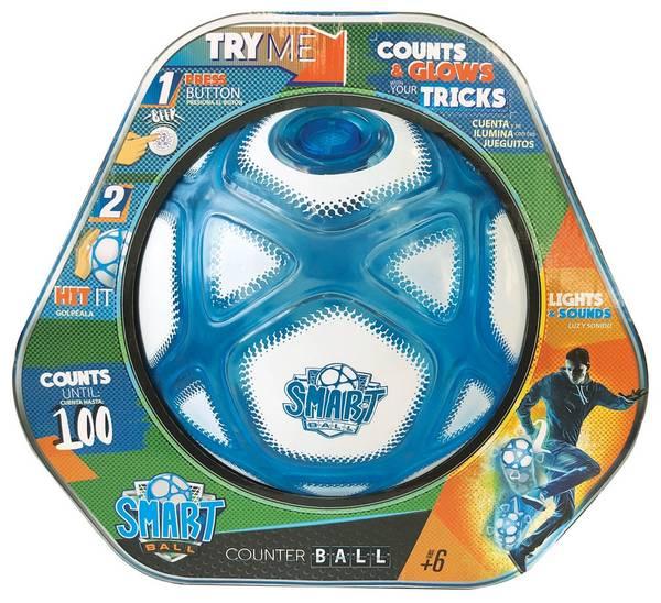 Bilde av SMART BALL – COUNTER BALL