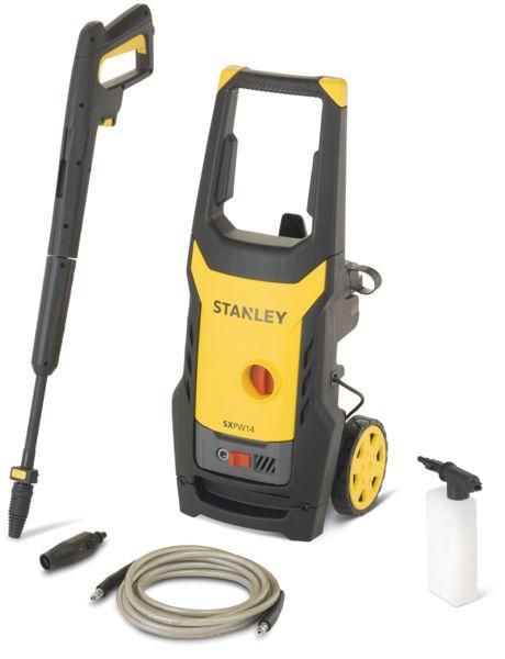 Bilde av Stanley høytrykksvasker / spyler SXPW14E 110 bar