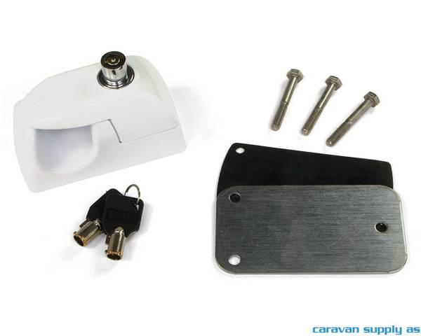Bilde av Dørsikring Fiamma Kit Security Lock til 31/46