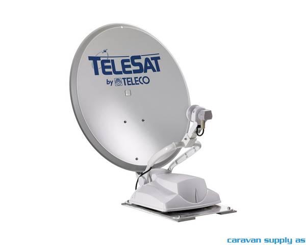 Bilde av Parabolantenne Teleco TeleSat 65cm helautomatisk