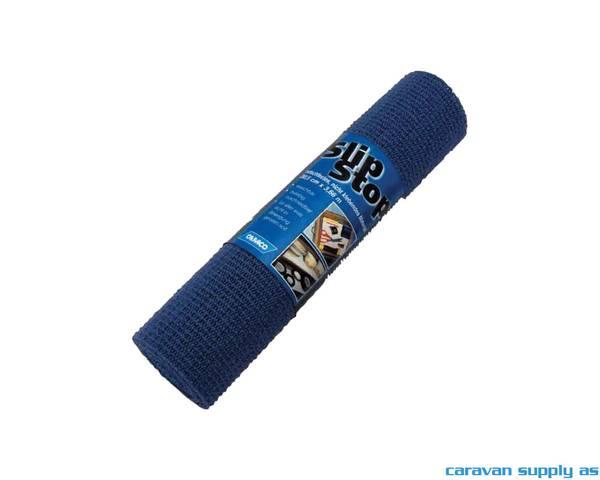 Bilde av Antisklimatte 30x360cm blå