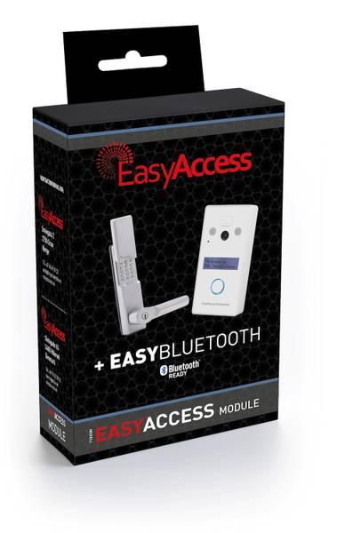Bilde av EasyRing Lock modul