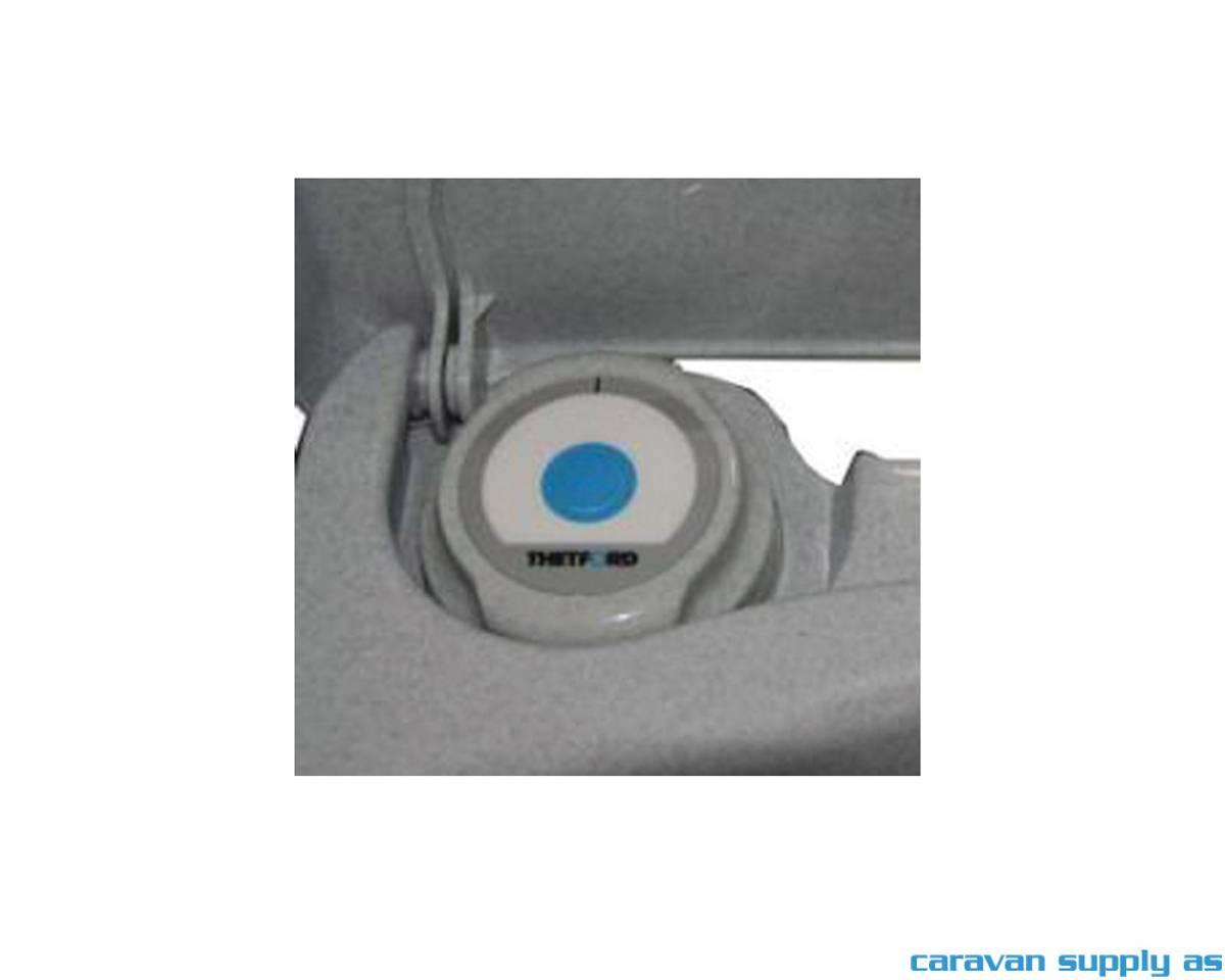 Porta Potti 565E m/elektrisk pumpe