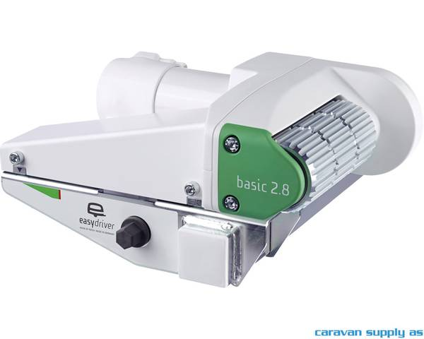 Bilde av Mover easydriver basic 2.8 twin manuell 2800kg