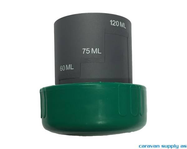 Bilde av Measuring cup C400/C500 2581016