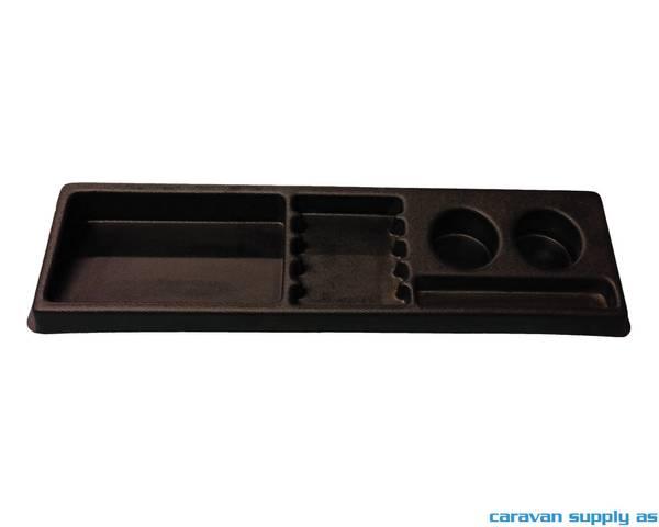 Bilde av Koppholder til dashbord til VW T2/T3 1979-1990