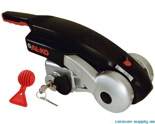 Bilde av Kulekobling AL-KO 3-i-1 inkl. AKS3004, lås og