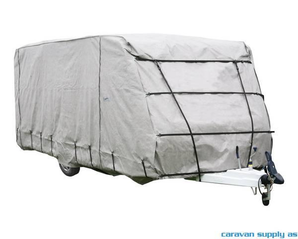 Bilde av Trekk til campingvogn Hindermann L590xB250xH220cm