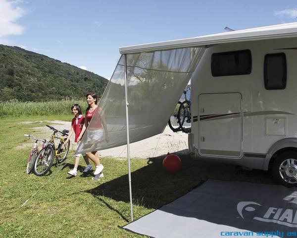 Bilde av Sidevegg Sun View Side Caravanstore XL