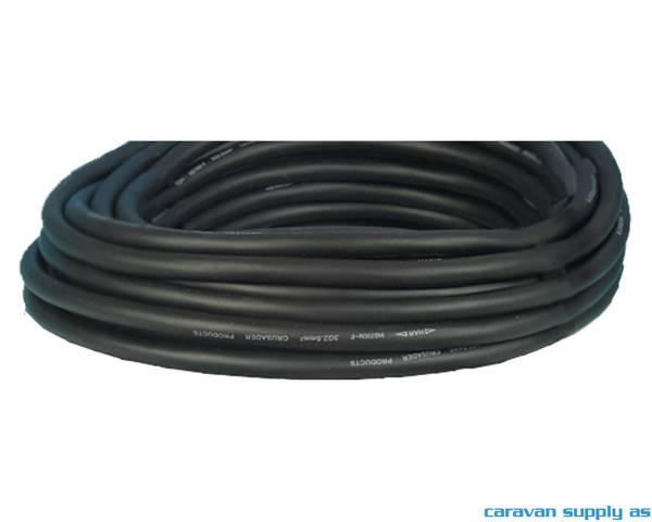 Bilde av Kabel 220V 3x2,5mm rull á 100m