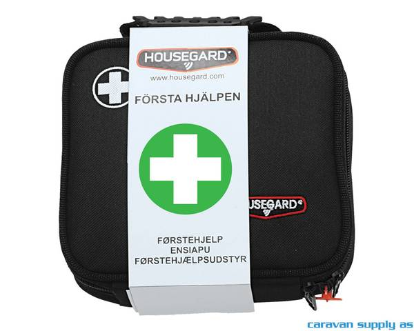 Bilde av Førstehjelpsveske Housegard Compact