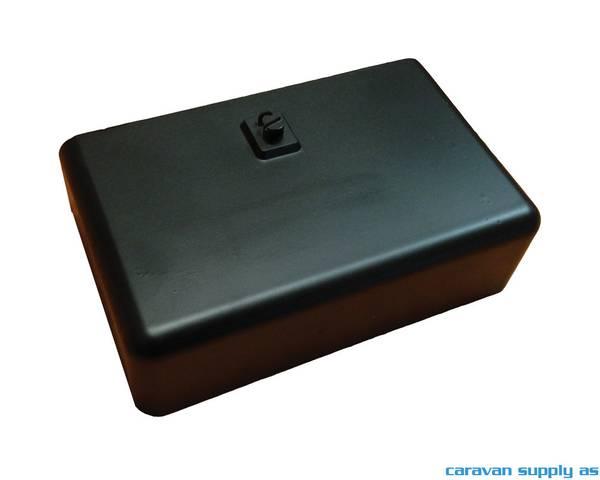 Bilde av Cover PVC til strømmåler 220V 10/30A