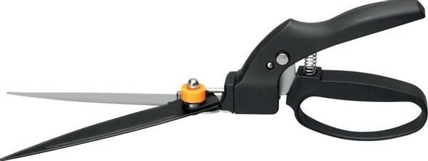 Bilde av Fiskars gressaks Smartfix GS40