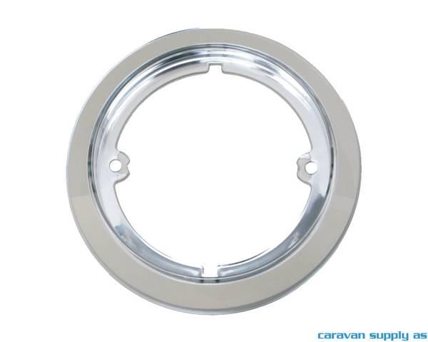 Bilde av Dekorring Jokon serie 710 Ø122mm krom
