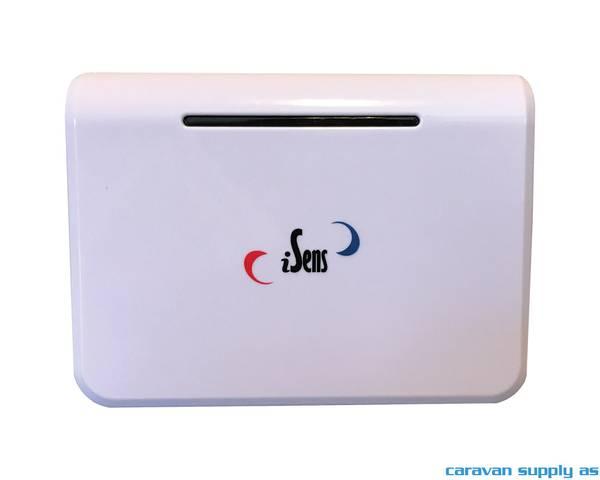 Bilde av Gassalarm iSens GLA XL m/batteri