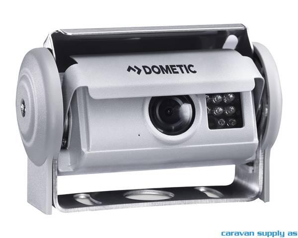 Bilde av Ryggekamera Dometic PerfectView CAM80NAV sølv
