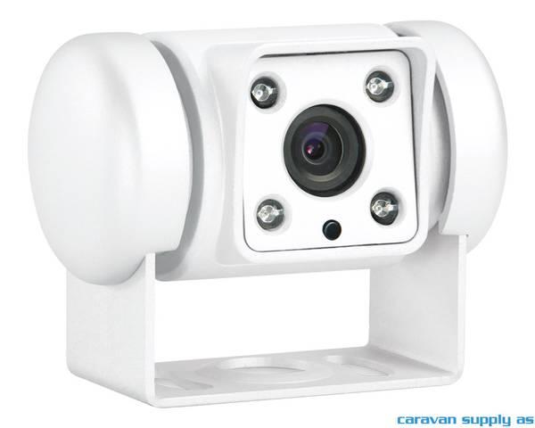 Bilde av Ryggekamera Dometic PerfectView CAM45NAV hvit
