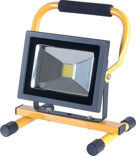 Bilde av Worklite lyskaster LED 20W oppladbart 1400lm