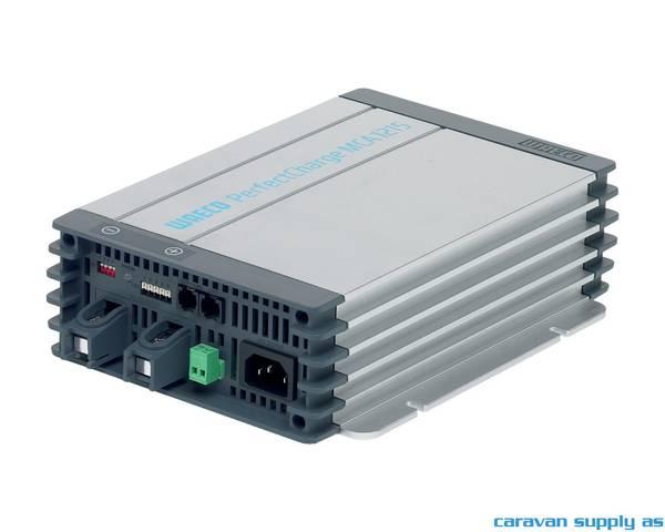 Bilde av Batterilader Waeco PerfectCharge MCA1215 15A 12V