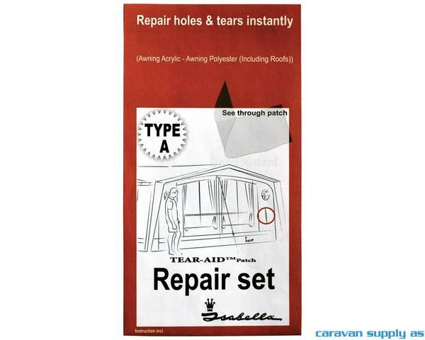 Bilde av Repair Set Isabella Type A til