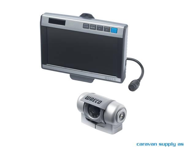 Bilde av Ryggekamerasystem Dometic PerfectView RVS 745 7