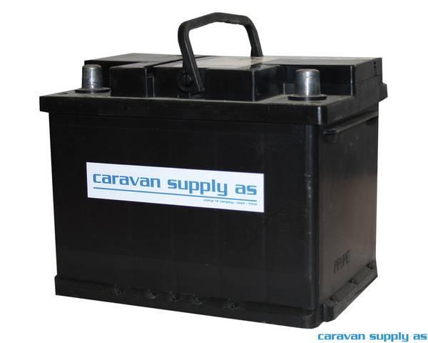 Bilde av Batteri 60A inkl. miljøavgift