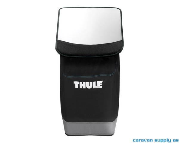 Bilde av Søppelkasse Thule 50l sammenleggbar 35x35x55cm