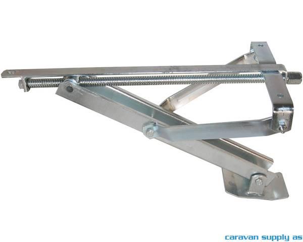 Bilde av Støtteben AL-KO compact 500kg 205712
