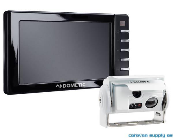 Bilde av Ryggekamerasystem Dometic PerfectView RVS 594W 5