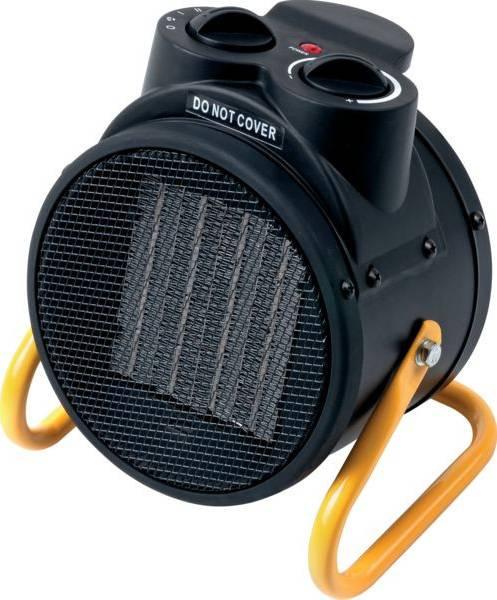 Bilde av GSA varmevifte PTC 2000W