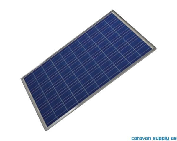 Bilde av Solcellepanel Kronings 100watt