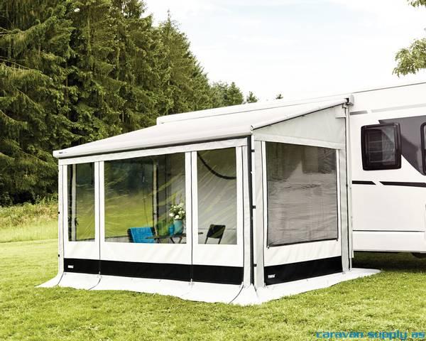 Bilde av Frontvegg Safari Residence G3 L:375cm 275-310cm