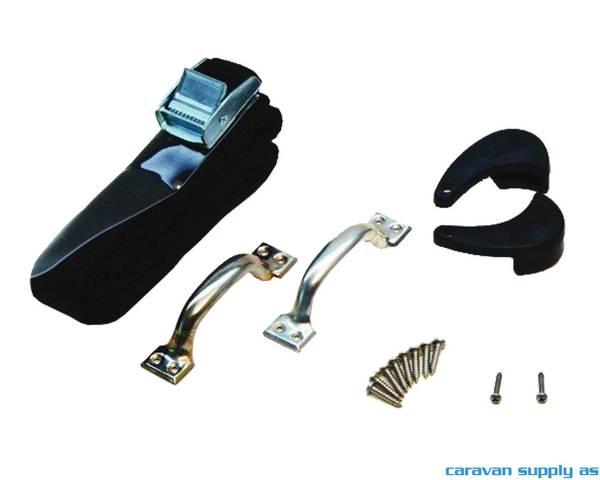 Bilde av Dørsikring Fiamma Safe Pack