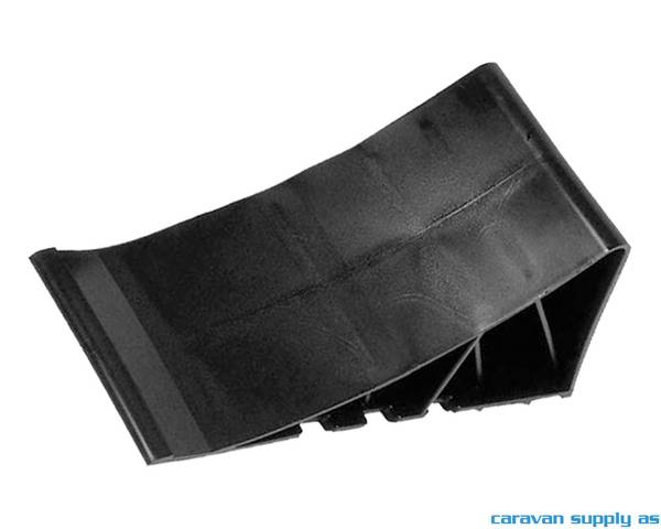Bilde av Chock PVC svart