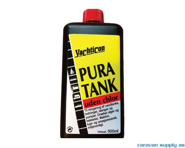 Bilde av Tankrensemiddel Yachticon Pura Tank 500ml