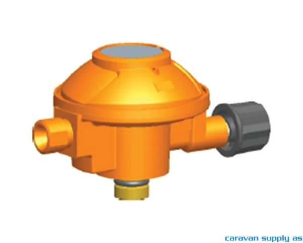 Bilde av Regulator til Primus flasker 29mbar