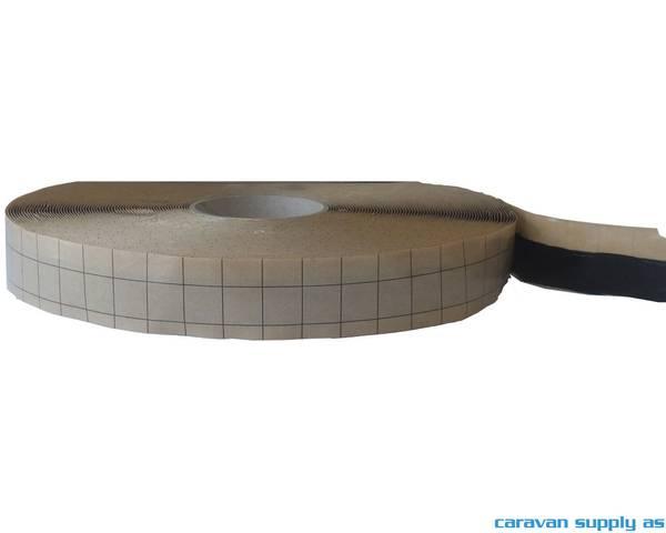 Bilde av Tetningsbånd Teroson RB81 25x1,5mm 40m elastisk