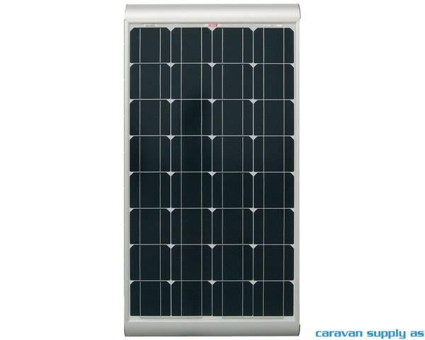 Bilde av Solcellepanel NDS SOLENERGY m/MPPT 80W
