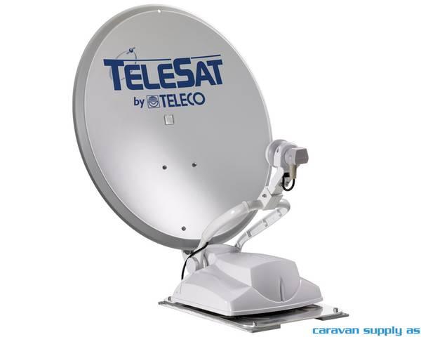 Bilde av Parabolantenne Teleco TeleSat Twin 85cm