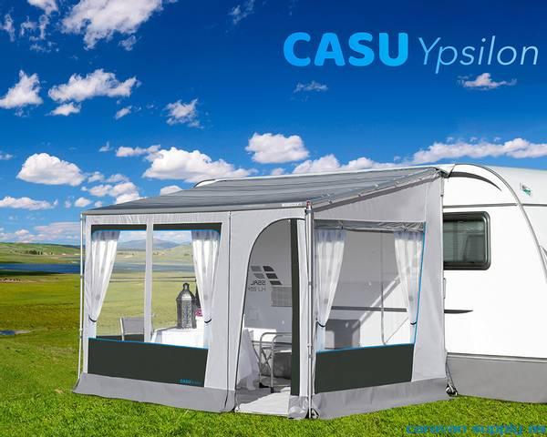 Bilde av Telt CASU Ypsilon til Caravanstore XL 360