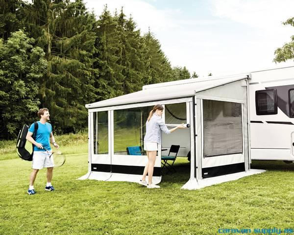 Bilde av Frontvegg Safari Residence G3 L:350cm 215-274cm