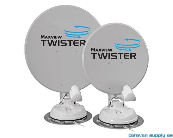 Bilde av Parabolantenne Maxview Omnisat Twister 85cm
