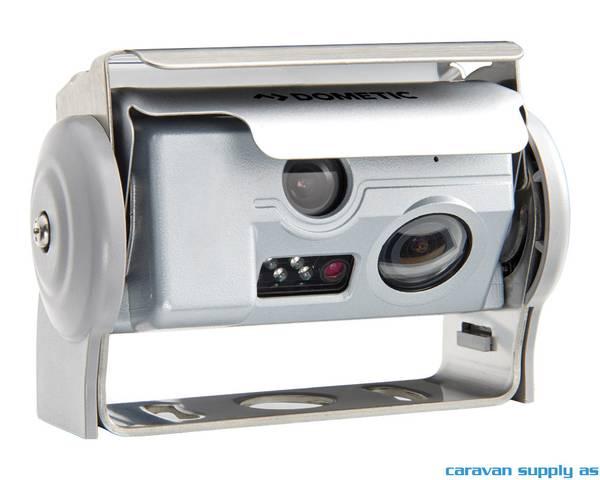 Bilde av Ryggekamera Dometic PerfectView CAM44NAV sølv