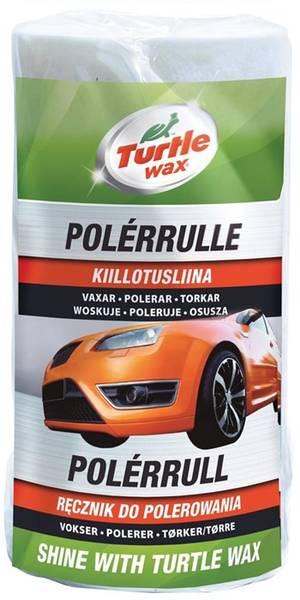Bilde av POLERTØRK PÅ RULL 200G TURTLE