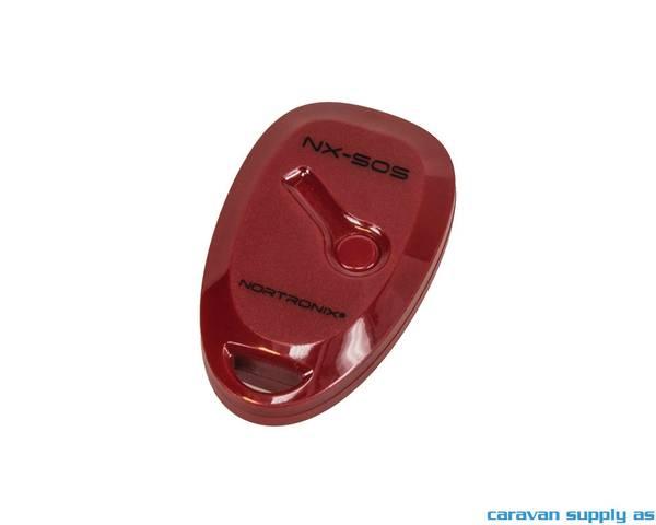 Bilde av SOS-knapp til NX-10