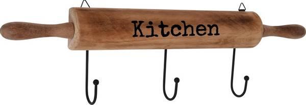 Bilde av Kjøkken Håndklekrok (kjevle)