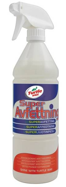 Bilde av AVFETTING SUPER 1 LITER TURTLE