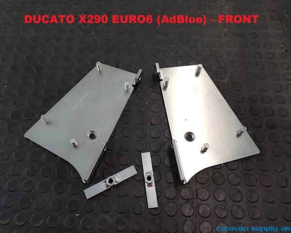 Bilde av Adapter TESA Autolift 4 Ducato X250/290 Euro 6