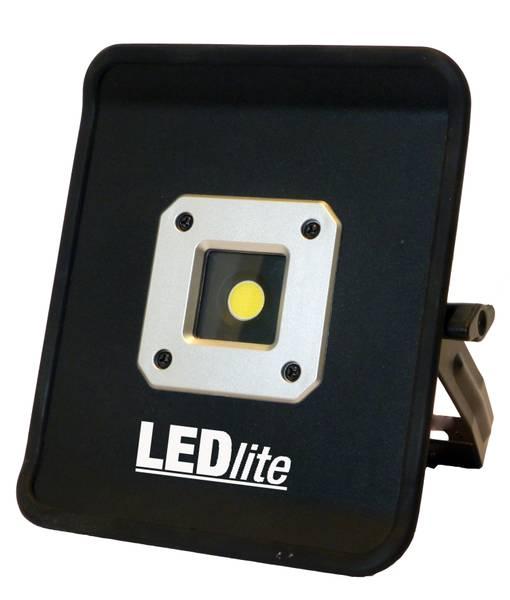 Bilde av Arbeidslampe oppladbar 20W